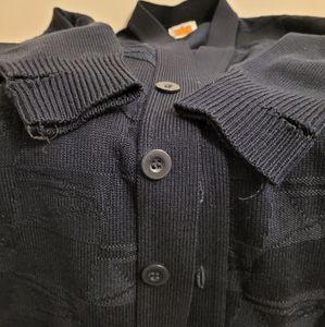 USPS Clerk Sweater